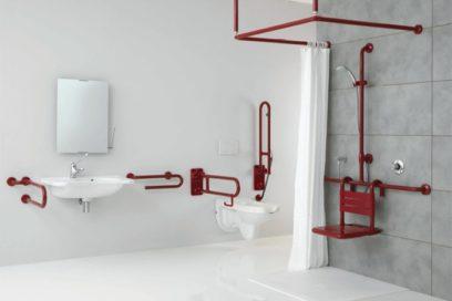 Le 10 caratteristiche di un bagno disabili a norma