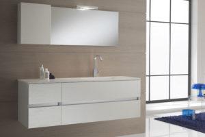 Mobili Da Bagno Non Sospesi : Come scegliere i mobili bagno idee per arredare il bagno