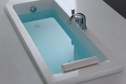Vasca da bagno in casa; una soluzione moderna?