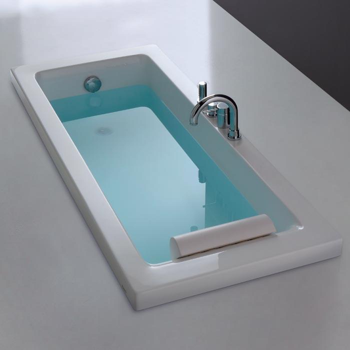 Vasche da bagno modello Sharm da incasso