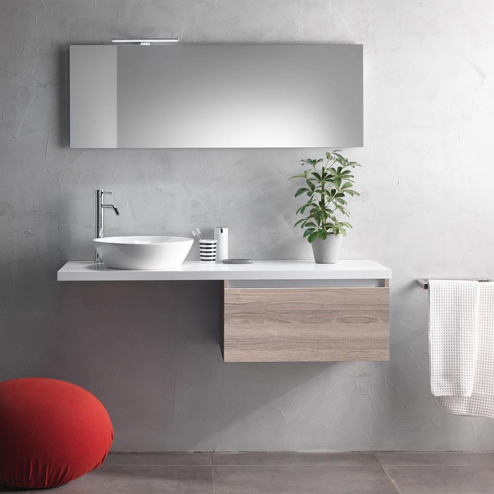 Mobili bagno arredamento bagno idee e soluzioni d 39 arredo for Cassettone bagno